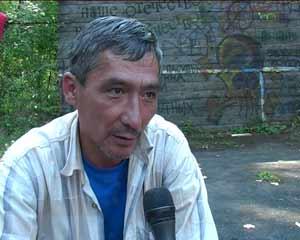 Ulugbek Zaiynobidinov