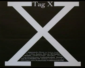 Tag X - Eine Bilanz - 30. August Abschiebefrei