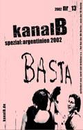 Argentinien 2002