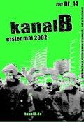 1. mai 2002, Berlin