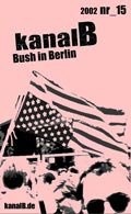 Bush in Berlin