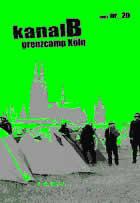 grenzcamp Koeln 2003