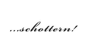 Castor Schottern