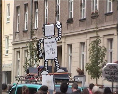 2. Mai 2010 - VI. Internationaler Kampf- und Feiertag der Arbeitslosen