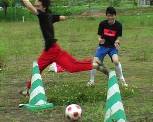 Anti G8 Football Cup