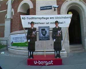 Ulrichsberg und Bundesheer