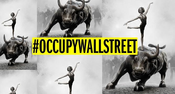 Occupy Wallstreet wird größer
