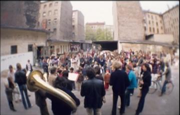 Solidarische �konomie - 30 Jahre Arbeit am Regenbogen