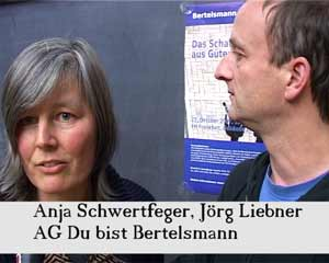 AG Du bist Bertelsmann
