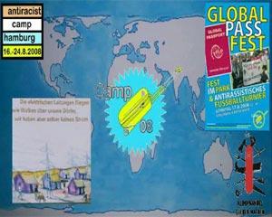 Videoreihe Antira-/Klimacamp Folge 1