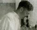 Sanitätsdienst in Athen (Dr. Karl-Heinz Rinne)
