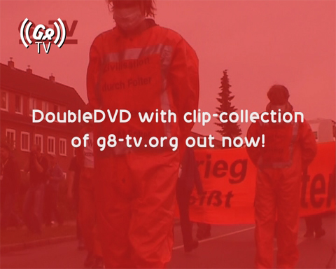 DoubleDVD of g8-tv.org out now!