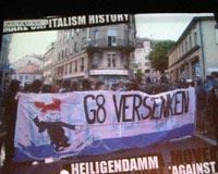 Last call for Heiligendamm