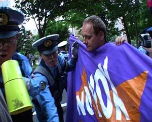Demo gegen Armut und Prekarisierung
