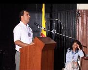 Zeugenaussage Javier Correa