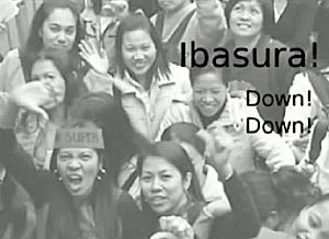 IBasura! (englische Version)
