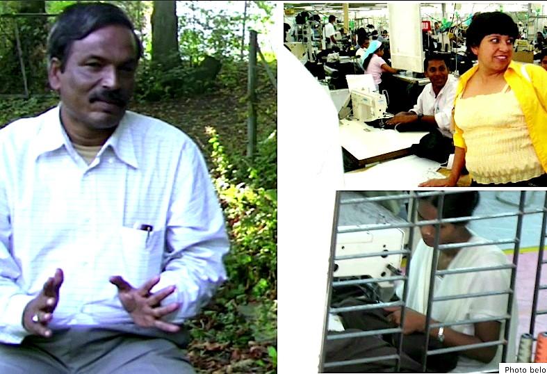 exChains (t.i.e.) - 2 - Bangladesh + NGWF (Amirul Haque Amin)
