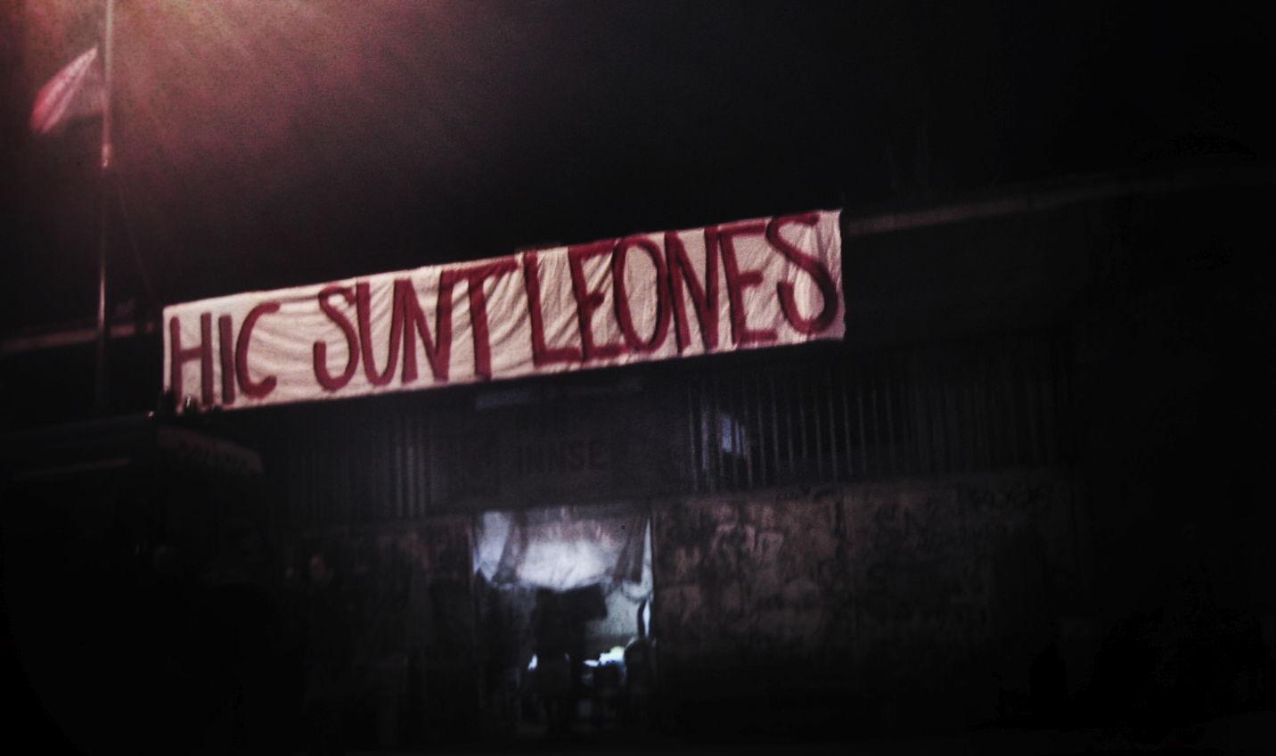 INNSE/Mailand : 03 : besetzung (Enzo Acerenza)