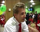 Austrian Airlines streik 2