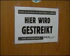 postbus streik