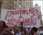 gesundheitsstreik, Wien