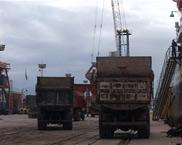 Der gentechnikfreie Hafen