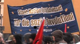 Wir zahlen nicht für eure Krise - Frankfurt a. M.