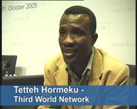 Tetteh Hormeku