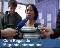 MigrantInnen organisieren sich