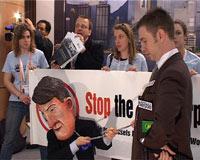 Mandelson und die EU-Konzerne