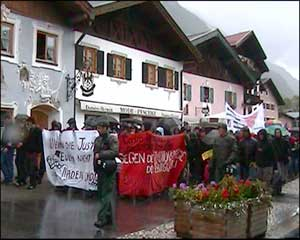 random video: Mittenwald 2006