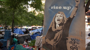random video: Occupy USA