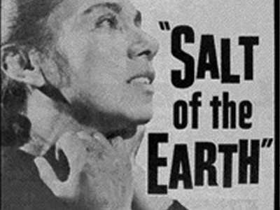 random video: Salt Of The Earth