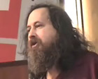 random video: richard stallman