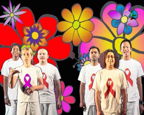 random video: Aidsinternationale