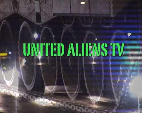 random video: United Aliens TV Spot